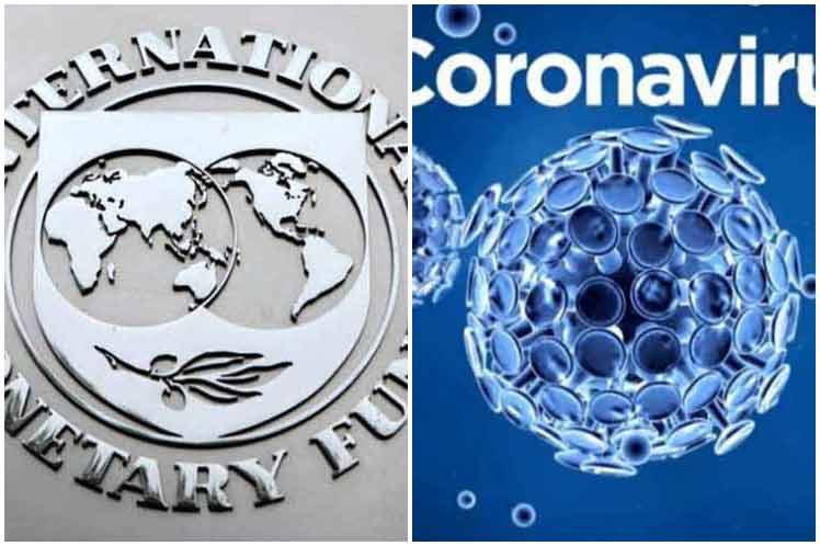 FMI advierte que recrudecimiento de pandemia en Latinoamérica amenaza recuperación La entidad mejoró su previsiones para el desempeño de la región en 2020