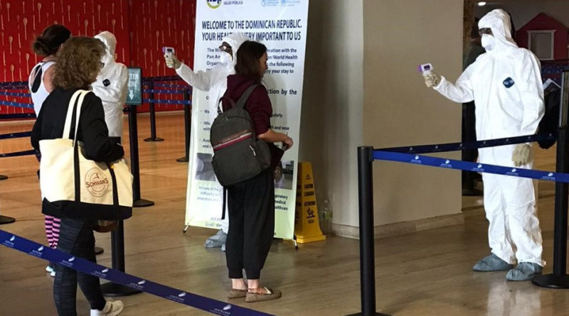 Dos cepas del Covid más contagiosas son detectadas en el país