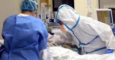 14 muertes y 1,216 casos nuevos de coronavirus