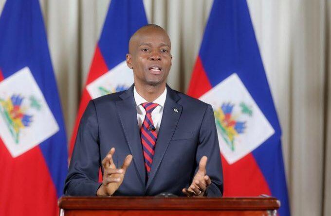 Arrestan en Haití a juez acusado de conspirar contra el Jovenel Moise
