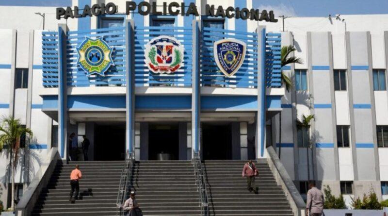 Policía Nacional investiga caso de desaprensivos que figuran en video asaltando a ciudadano en plena vía pública