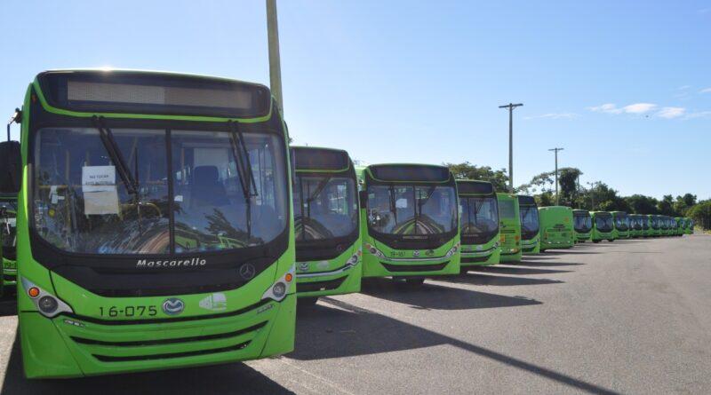 OMSA extenderá horario de servicios de transporte a partir del 27 de enero*