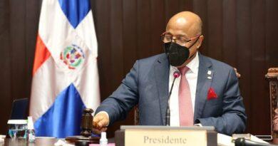 Pacheco comprometido con modificación de la Ley 87-01 que crea Sistema de Seguridad Social