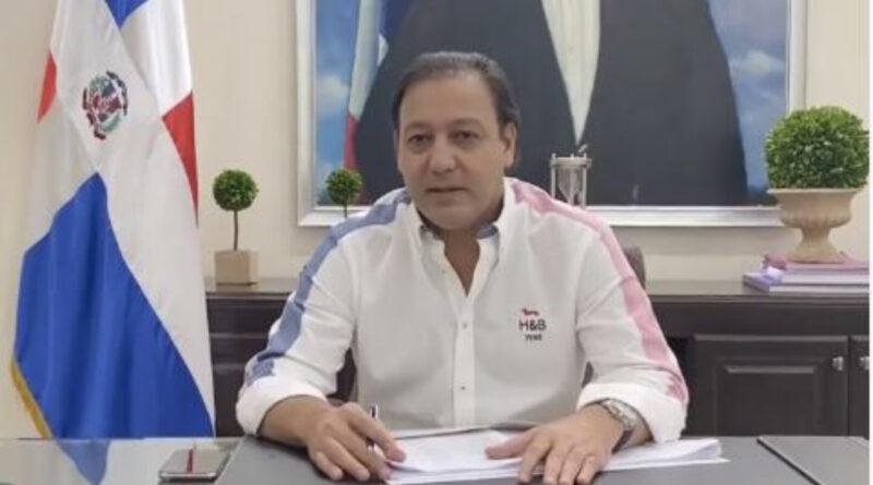 Abel Martínez se querella contra fiscales allanaron su oficina política