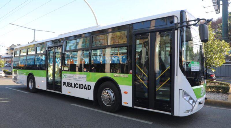 Abinader encabeza inauguración Corredor Núñez de Cáceres; beneficiará más 10 mil usuarios cada día