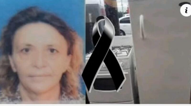 Apresado en Puerto Plata hombre mató a su concubina italiana e introdujo cadáver en un refrigerador