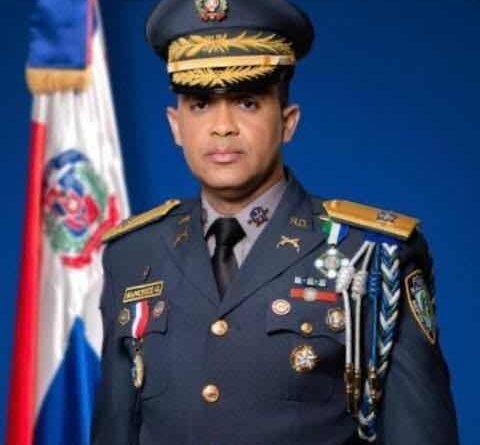 DIRECTOR POLICÍA NACIONAL ADVIRTIÓ APRESARAN LOS QUE ESTÁN MONTANDO CAMPAÑA SUCIA EN LA REDES SOCIALES