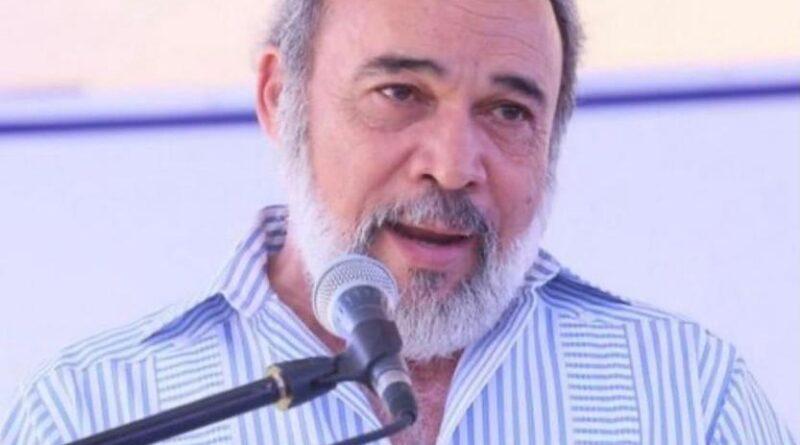 Francisco Pagán es trasladado al Juan Pablo Pina, alegadamente sufrió ACV