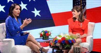 Embajada de los Estados Unidos realiza evento de despedida a embajadora Robin Bernstein