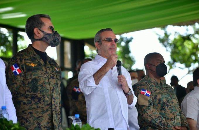 Haití le pidió apoyo a República Dominicana en el caso del secuestro de dos dominicano