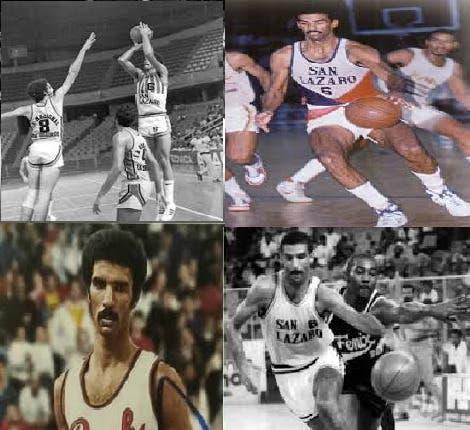 Falleció Hugo Cabrera inmortal del baloncesto dominicano en Nueva Jersey