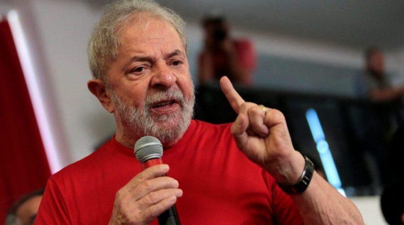 Juez anula sentencias del expresidente Lula da Silva