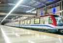 OPRET realiza las primeras pruebas de funcionamiento para trenes con capacidad de seis vagones