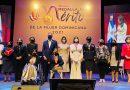 Presidente Luis Abinader reconoce a catorce mujeres con motivo del Día Internacional de la Mujer