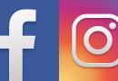 Se caen Facebook e Instagram