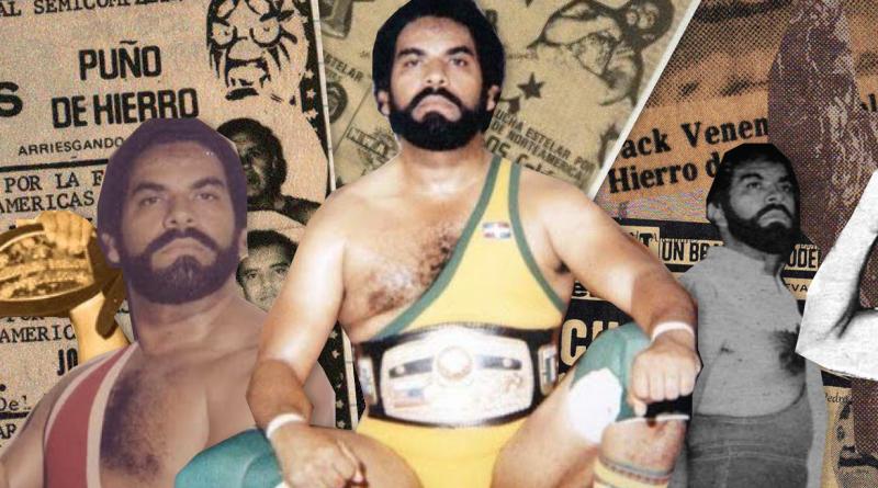 """Fallece """"El campeón de la bolita del mundo"""" Jack Veneno"""
