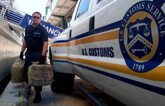 Detienen dominicanos cerca a Puerto Rico con 20 millones de dólares en cocaína