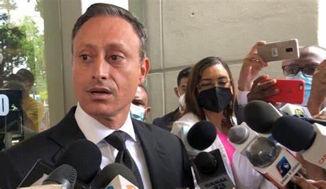«Una persecución implacable»: Los detalles de la carta de Jean Alain Rodríguez a Alicia Ortega