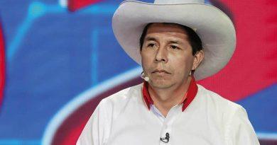 Castillo asumirá presidencia de Perú realizará juramentación simbólica en Ayacucho