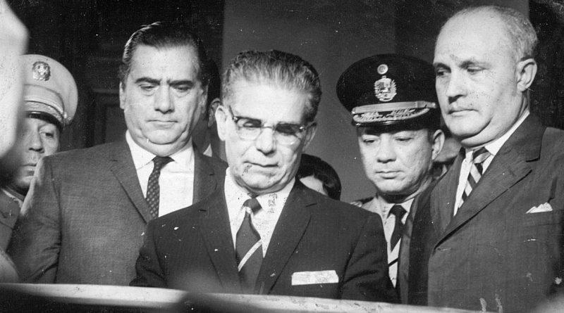 JOAQUIN BALAGUER:  HISPANÓFILO Y DICTADOR ILUSTRADO