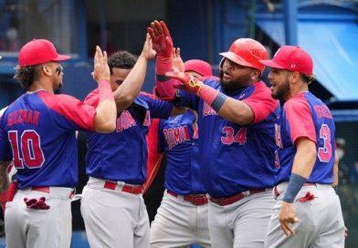 ¡Bronce para el béisbol de República Dominicana!