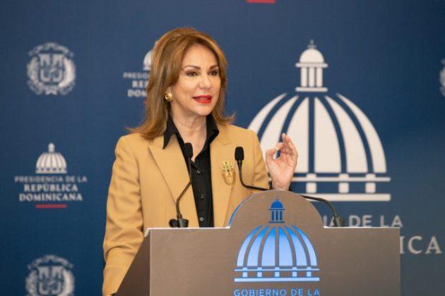 Milagros Germán al Ministerio de Cultura y Carmen Heredia asesora del Poder Ejecutivo