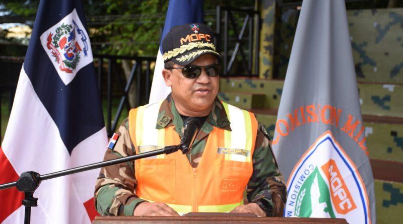 Asignan 250 nuevos soldados y 327 vehículos para ampliación y mejoría del Programa de Asistencia Vial