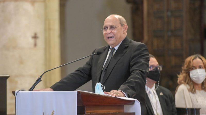 Director del INFOTEP cita logros en 41 aniversario; destaca proceso de transformación y cambios