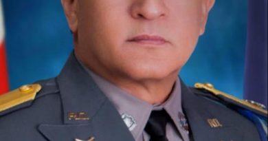 Abinader designan al general Eduardo Alberto Then como nuevo director de la Policía Nacional