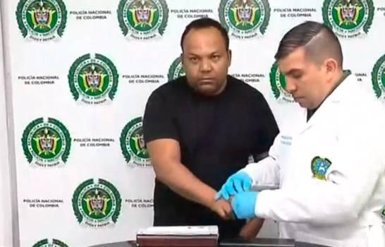 Presidente colombiano  firmará extradición de César «El Abusador»